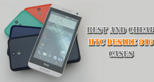 Best and cheap HTC Desire 816 Cases