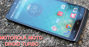 Best and cool Motorola Moto Droid Turbo Cases