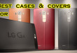 Best and cool LG G4 cases