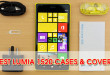 Best and cool Lumia 1520 cases