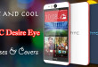 Best and awesome HTC Desire Eye cases