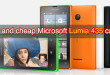 Best and cheap Microsoft Lumia 435 cases