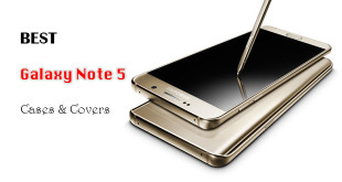Best Galaxy Note 5 cases 2015