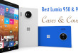 Best Lumia 950 and Lumia 950 XL cases