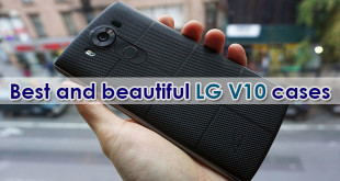 Best and beautiful LG V10 cases