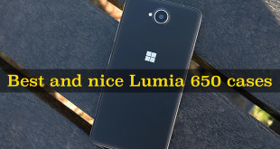 Best-and-nice-Lumia-650-cases
