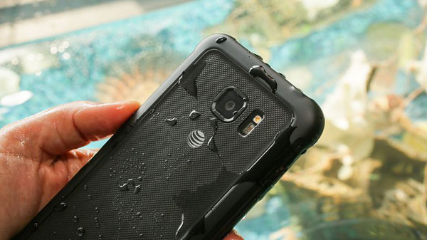 Best and beautiful Galaxy S7 Active cases - Azcases